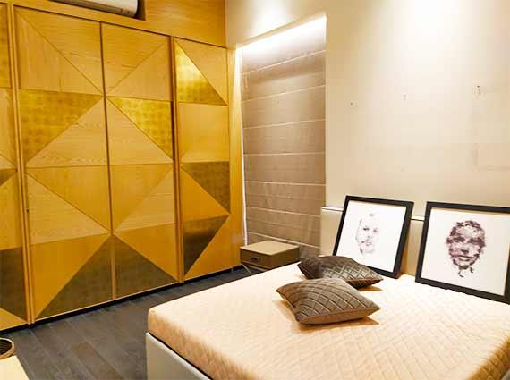 Duplex Homes Ground Floor NCP Wadala