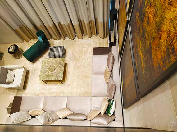 Amazing Duplex Homes Mumbai East
