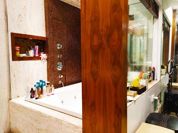 Bandra Duplex Apartment
