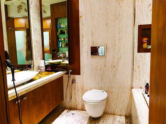 Bandra Khar Duplex Homes