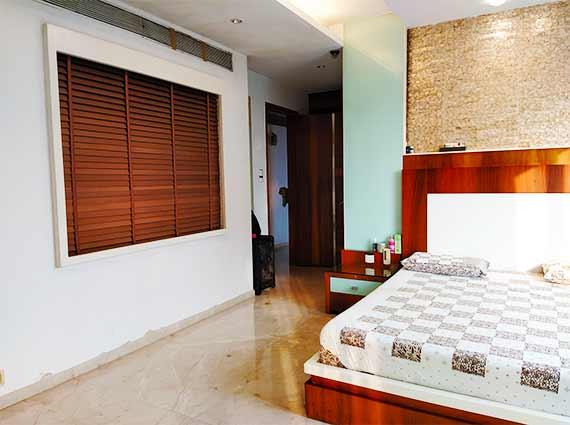 Bandra West 5 BHK Penthouse