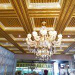 Baroque Interiors 4 BHK Apartment