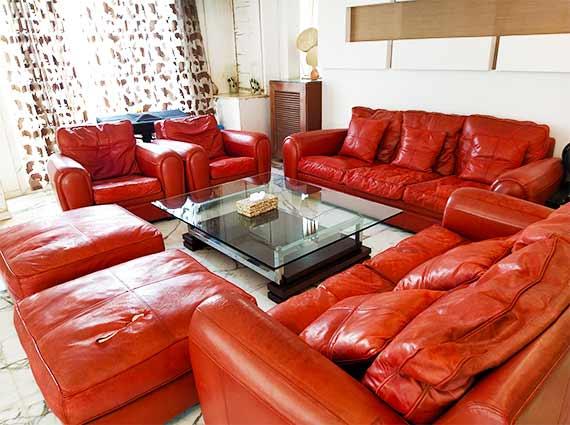 Beautiful Penthouse Apartment Mumbai