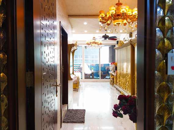 Luxury Homes Sale Andheri West