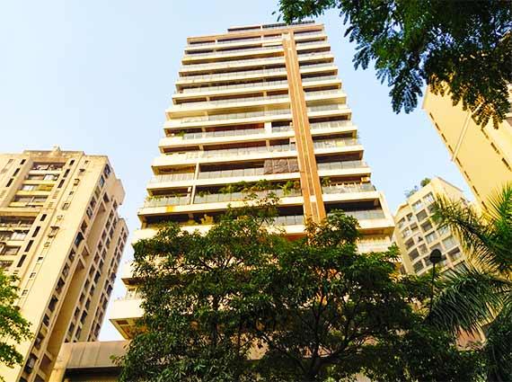 DLH Enclave Luxury Apartments