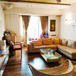 Duplex Penthouse Ekta Empress