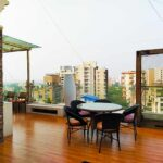 Duplex Penthouse Fully Furnished