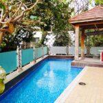 Ekta Empress Khar Swimming Pool