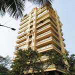 Ekta Empress Building Khar West