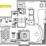 Ekta Empress 11th Floor Plan