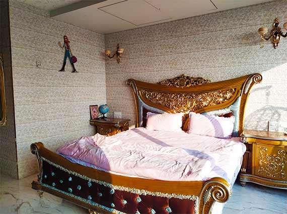 Fully Furnished 4 BHK Homes Mumbai