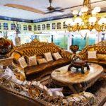 Opulent Fully Furnished Flats Sale
