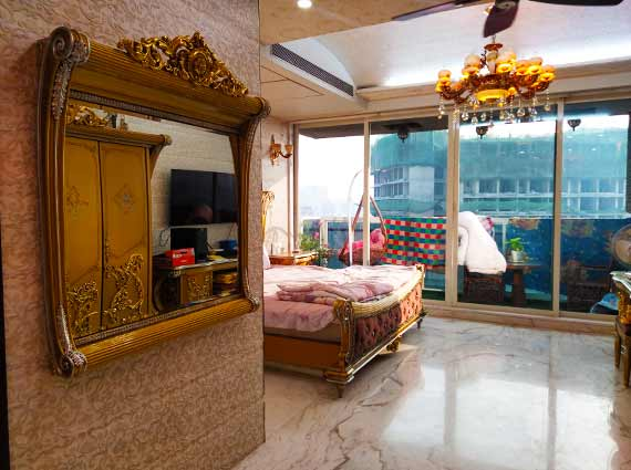 Fully Furnished Luxurious Homes for Sale