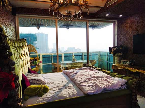 Lavish Home Interiors Mumbai