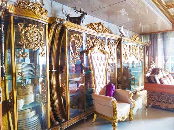 Luxury Apartments Sale Andheri West