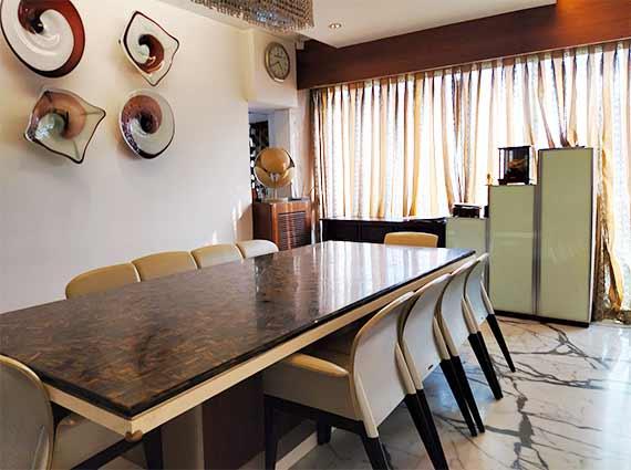 Luxury Flats for Sale Bandra