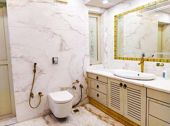 Luxury Homes Andheri West Mumbai