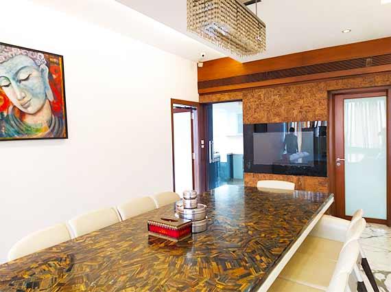 Luxury Homes Sale Ekta Empress Khar