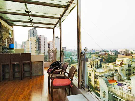 Penthouse Views Mumbai