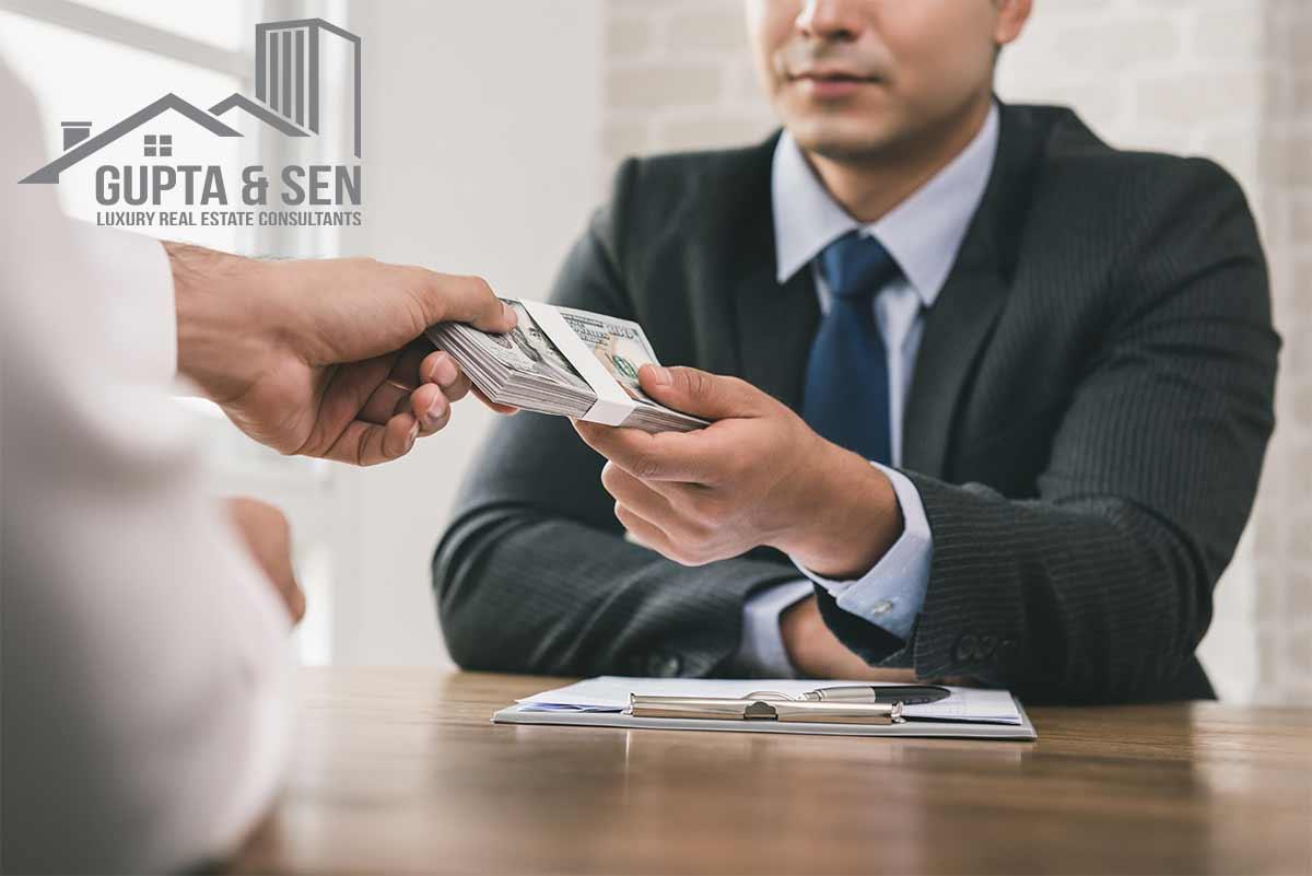 Real Estate Buyer Broker Agreement