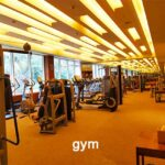 The Imperial Tardeo Gym