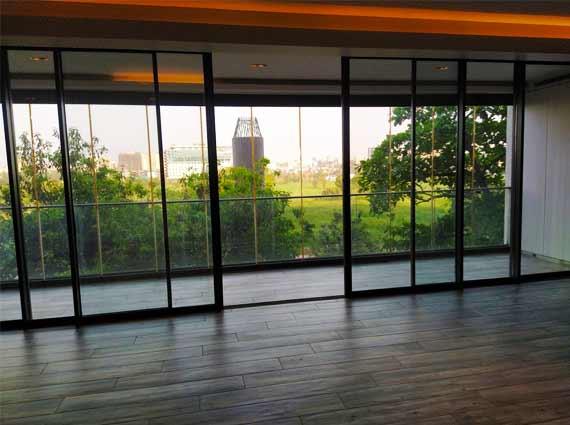 4 BHK Rustomjee Elements Luxury Homes