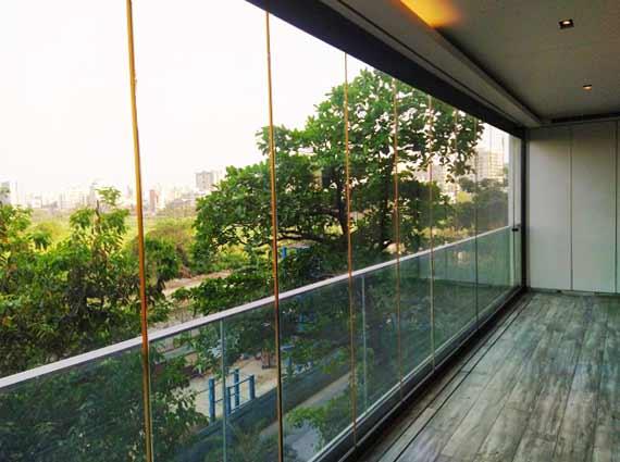 Rustomjee Elements Upper Juhu Mumbai