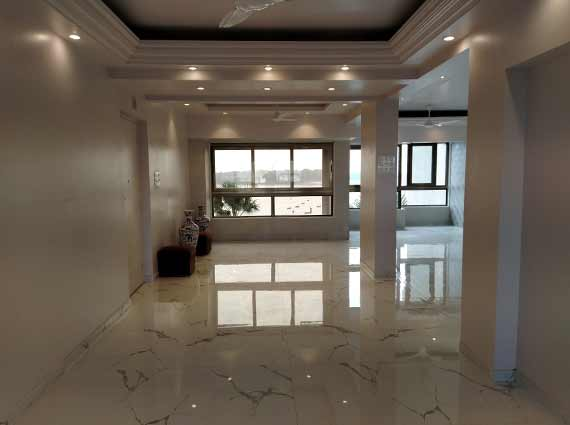 3 BHK Sale Nahar Everest Versova