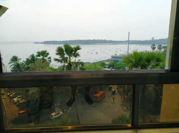 3 BHK Sea View Homes Versova Mumbai