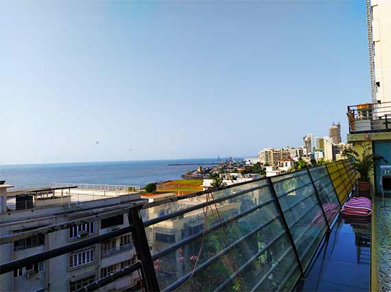 Luxury Penthouses for Sale Mumbai