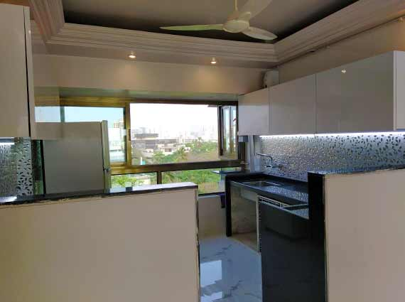 Best 3 BHK Sea View Homes Mumbai