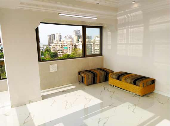Best Sea View Homes Versova Mumbai