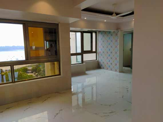 Everest Building Versova 3 BHK