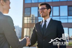 Qualities Qualifications Real Estate Agent Broker