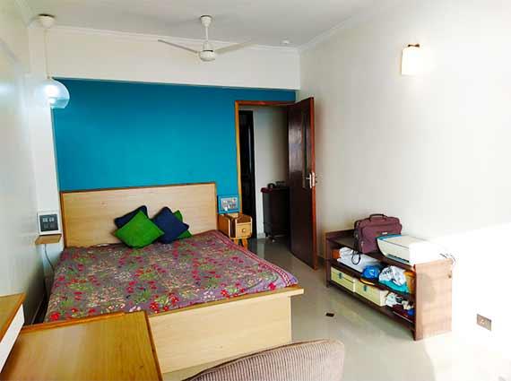 Luxury 2 BHK Versova Mumbai