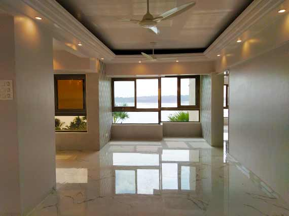 Luxury 3 BHK Flats Apartments Sale