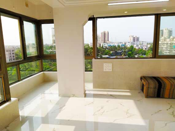 Luxury Sea View Homes Mumbai