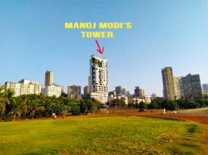 Manoj Modi Home Nepean Sea Road