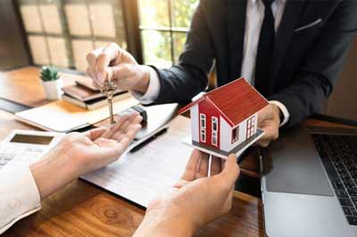 Qualifications for Real Estate Agent India