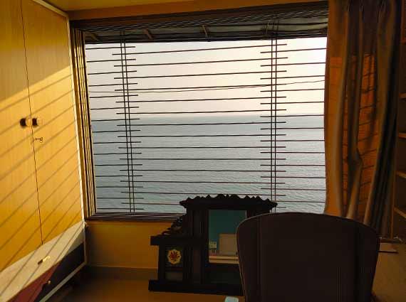 Sea Touch Beachfront Home Mumbai