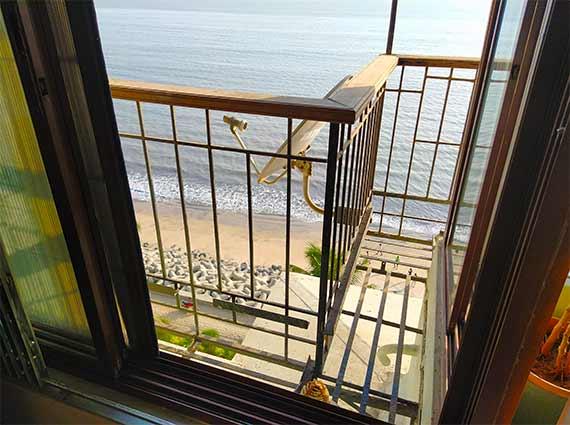 Sea Touch Homes Mumbai