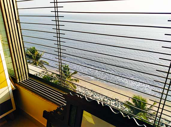Sea Touch property Andheri West