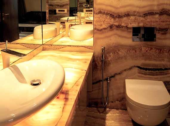 luxury apartments 3 BHK