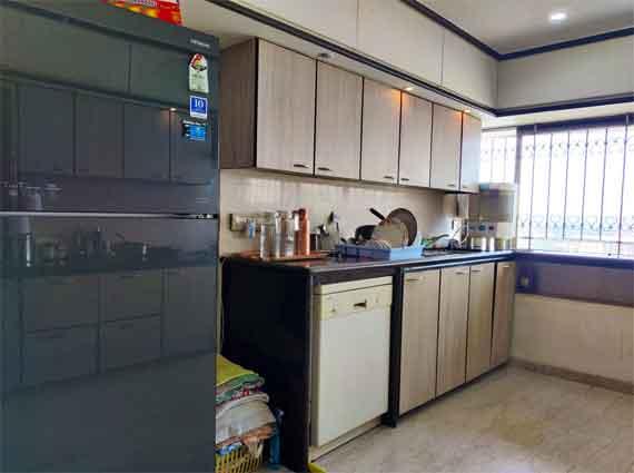 bandra west duplex 4 bhk