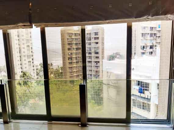 french windows bandra west duplex 4 bhk