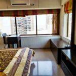 spacious bedrooms duplex 4 bhk