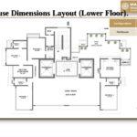 shanti sadan penthouse floor plan