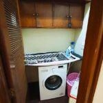 laundry room and 4 bhk for sale