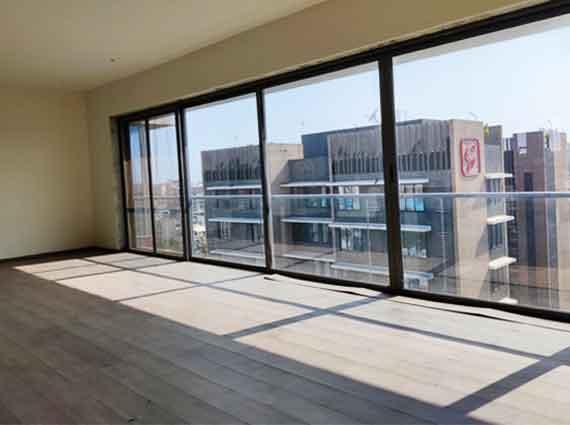 luxurious penthouse bandra west