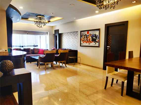 large bedrooms 4 bhk bandra west